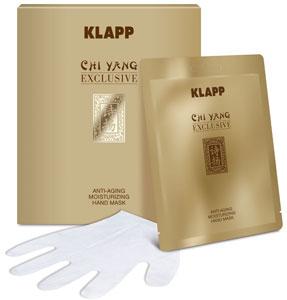 Klapp Chi-Yang Hand mask